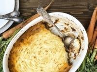 Пастуший пирог