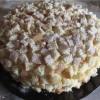Торт Мимоза — все гениальное просто!