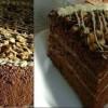 Торт  Nuts
