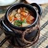 Любимый суп: солянка