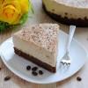 Кофейный торт-мусс