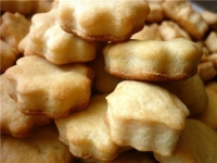 Печенье из плавленных сырков!