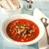 Очень вкусный итальянский суп!