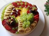 Торт «Грезы любви»