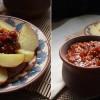 Дьявольский томатный соус